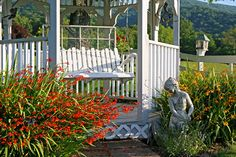 Tour the Giving Garden (and more!)   Fine Gardening