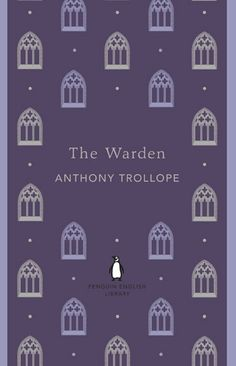 The Warden by Anthony Trollope (£5.99) http://www.penguinenglishlibrary.com/#!warden