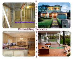 Create your own in-home retreat with residential remodeling and renovation services of Ocean Express Inc. Our renovation and remodeling services are great for those moving in to their first home and seasoned homeowners alike