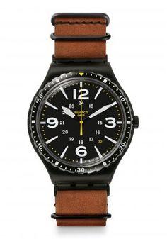 Swatch Special Unit Uhr