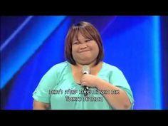 Pinay Rose in X Factor Israel