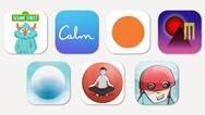 7 Meditation Apps