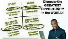 Discover The Greatest Opportunity In The World  www.brahimgold.myforever.biz