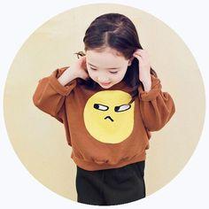 MAD SWEATSHIRT | TITE | KOREAN KIDSWEAR | KA-BOOM | Kidswear + baby clothing store | KABOOM
