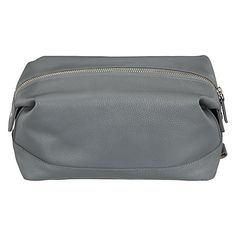 Buy Storm Croft Collection Leather Wash Bag from our Make-Up Bags range at John Lewis & Partners. Wash Bags, Online Bags, John Lewis, Luxury, Christmas, Leather, Stuff To Buy, Beautiful, Collection