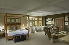 The Boutique Manor in the heart of the Cotswolds – GeorgiaPapadon