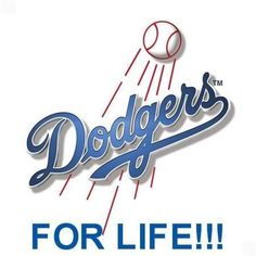 Oldest son is way BIG on the Dodger Blue !