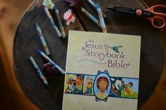 This book is a classic in the line of C.S. Lewis — written so magnificently, that it's not just for children, but for people of all ages — adults love reading and re-reading the wonder that is The Jesus Storybook Bible. I can't recommend this book highly enough — I've taken it all over the world, handing it out to children. It's the one book I wish I could get into the hands of every child around the world — because it hands them Jesus. Absolute 5 Star.