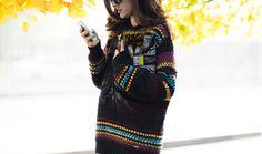 Top 10: Pullover für die Übergangszeit