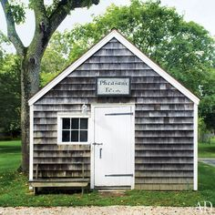 Cindy Sherman East Hampton Shed