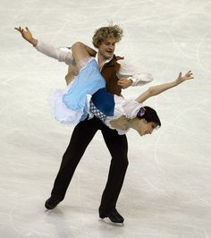 Meryl Davis and Charlie White -   2013 Prudential U.S. Figure Skating Championships