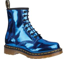 Doc Martens Boots. Estrambotics.