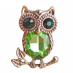 Brooches Cheap Sale Rhao Women Blue Glass Crystal Big Eye Brooches For Wedding Party Jewelry Brooches Pins Tears Brooch For Clothes Accessories Gift