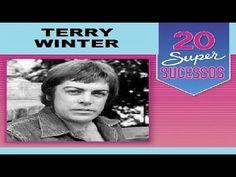 Terry Winter - 20 Super Sucessos - Completo