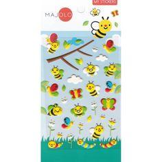 stickers-abeilles-insecte-comalagalrie