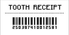 Tooth Fairy Receipt Template.pdf