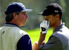 4b8e863f5a8 Fred Couples and Tiger Woods Riviera