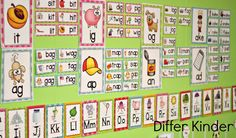 More Differentiated Word Family Word Work With CVCe Words.