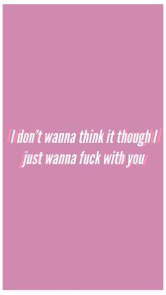 Love quote Tove styrke lyrics mistakes