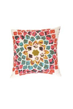 Hautelook bohemian pillow