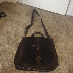 Purse Messenger bag American Rag Bags Satchels