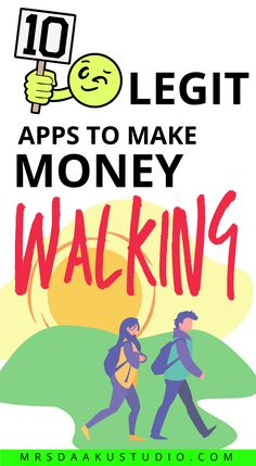 Apps that pay you money. Looking for ways to make money with your phone? Here's a list of over 30 apps that pay you money on the go. These apps pay you to walk, exercise etc. Apps That Pay You, Survey Sites That Pay, Make Side Money, Way To Make Money, Earn Money Online Fast, Money Fast, Free Money Now, Marketing Budget, Free Education