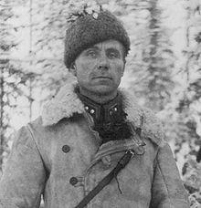 Aarne Juutilainen1939