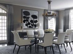 """Classic Elegance ReDefined"" Andy Villasana Design-2012"