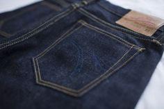 Self Edge x Flat Head x Real Japan Blues Jeans - SEXFHXRJB15