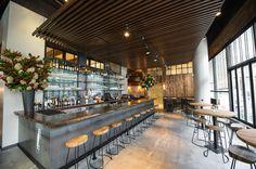 L'Apicio, Joe Campanale's First Street Italian Restaurant - Eater Inside - Eater NY