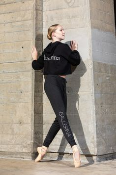 a1bc76046aa72 A crop hoodie is an absolute dream for a dancer since you can easily throw  it