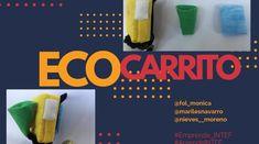 EcoCarrito Elevator Pitch, Facial Tissue, Personal Care, Self Care, Personal Hygiene