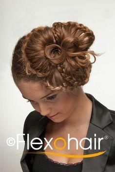 Professionelle Haar-Pflege, Kosmetik, Extensions und Perücken bei flexohair.eu Extensions, Angels, Fashion, Self, Nursing Care, Moda, Fasion, Sew In Hairstyles, Angel