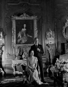 Wallis Simpson and Her King