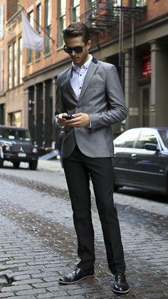 #Dapper #Gentleman #Style #Fashion