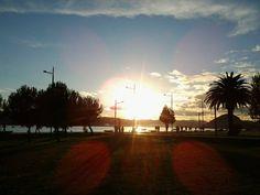 15/11/14: Juegos de luces, colores, sombras y matices: así son los atardeceres en Santoña. ¡Ven y disfruta del tuyo!