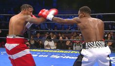 Broner calls out Mayweather after stopping Theophane...: Broner calls out Mayweather after stopping Theophane #AdrienBroner… #AdrienBroner