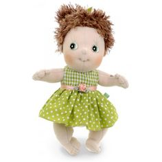 Buy Cutie Karin - Plush Doll at Mighty Ape NZ. Kind & compassionate these handmade dolls are the cuddle experts! A Rubens Barn doll takes over 100 different steps by hand to create. Baby Dolls For Kids, Cute Baby Dolls, Child Doll, Boy Doll, Valentine Gifts For Kids, Christmas Challenge, Dress Up Dolls, Swedish Design, Babywearing