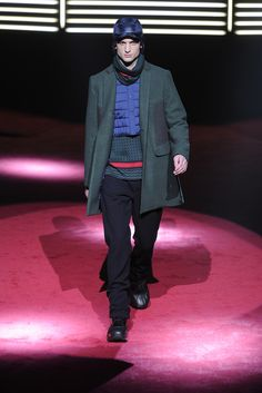 Whiz Limited • Fall 2013 Ready-to-Wear Collection • TOKYO Fashion Week • Style.com