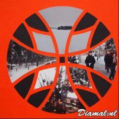 Diamal - Voor uw mooiste scraps