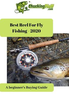 A buying guide and comparison to help make the correct choice when buying fly fishing reels. A buying guide and comparison to help make the correct choice when buying fly fishing reels. Best Fly Fishing Rods, Fishing Lures For Sale, Trout Fishing Tips, Walleye Fishing, Fishing Life, Fishing Tricks, Carp Fishing, Ice Fishing, Fishing Tackle