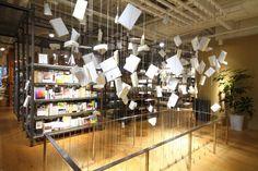 部活のあるストアからデザイナーが開いた古本屋まで。福岡に続々オープンする4つの本屋の新しいカタチ | ことりっぷ Co Trip, Fukuoka, Store, Creative, Books, Livros, Tent, Libros, Shop Local