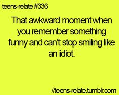 but it was sooo funny....
