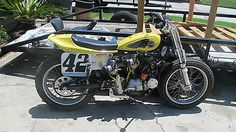 Harley Davidson Xr 750   1992 Harley-Davidson Other - San Bernardino California