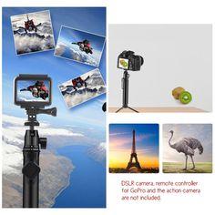 LDX-809 Suit Portable Telescopic Aluminum Alloy Selfie Stick Sales Online 1# - Tomtop Selfie Stick, Portable, Aluminium Alloy, Telescope, Tech Accessories, Smartphone, Corner, Technology, Suits