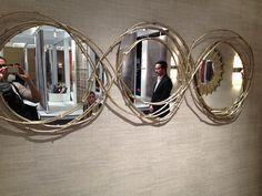 The Studio Harrods visits Maison & Objet - Munna Furniture
