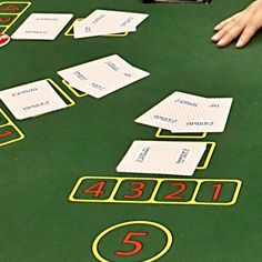 Online Casino, Writing