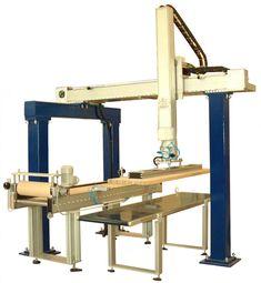 A8 ALFIO ROBOT, Italiana - Robot, Vytvoření svazků kartonových desek Robot, Robots