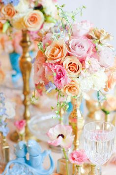 gorgeous colors