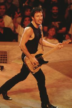 Mister Bruce Springsteen